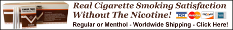 Quit Smoking Cigarettes